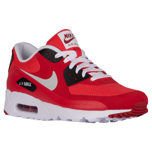 new air max all red