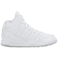 Jordan Flight Tradition - Boys' Preschool - White / Grey