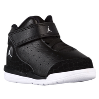 Jordan Flight Tradition - Boys' Toddler - Black / White