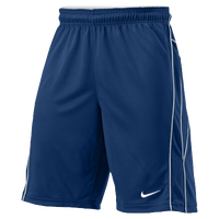 Nike Lax Vapor Shorts - Men's - Navy / Navy