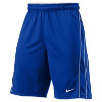 Nike Lax Vapor Shorts - Men's - Blue / Blue
