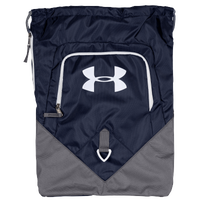 Under Armour Undeniable Sackpack - Navy / Grey