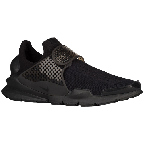 Nike Mens Dart  Shoes Black Size