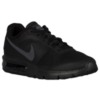 Nike Air Max Sequent - Men's - Black / Grey
