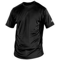 Rawlings Base Layer T-Shirt - Men's - Black / Black