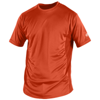 Rawlings Base Layer T-Shirt - Men's - Orange / Orange