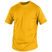 Rawlings Base Layer T-Shirt - Men's - Gold / Gold