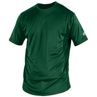 Rawlings Base Layer T-Shirt - Men's - Dark Green / Dark Green