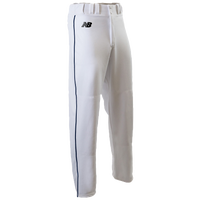 New Balance 2000 Piped Baseball Pants - Men's - White / Navy