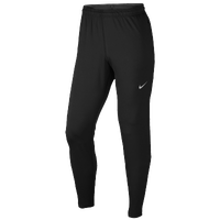 Nike Dri-FIT Y20 Track Pants - Men's - All Black / Black