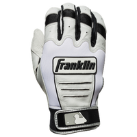 Franklin CFX Pro Batting Gloves - Men's - Black / White