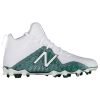 New Balance Freeze - Men's - White / Green