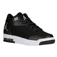 Jordan Flight Origin 3 - Boys' Grade School - Black / White