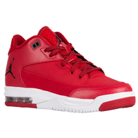 Jordan Flight Origin 3 - Boys' Grade School - Red / Black