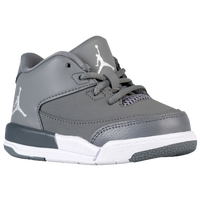 Jordan Flight Origin 3 - Boys' Toddler - Grey / White