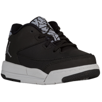 Jordan Flight Origin 3 - Boys' Toddler - Black / Silver