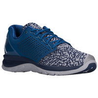 Jordan Trainer ST - Men's - Navy / Grey