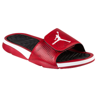 Jordan Hydro 5 - Men's - Red / Black