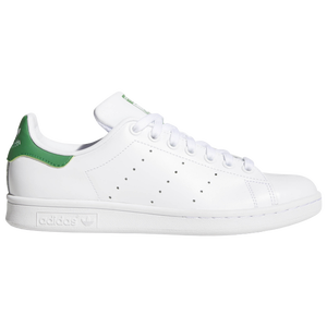 adidas Originals Stan Smith - Men's - Running White/Running White/Fairway