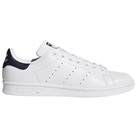 adidas Originals Stan Smith - Men's - White / Navy