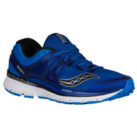 Saucony Triumph ISO 3 - Men's - Blue / Gold
