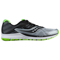 Saucony Ride 10 - Men's - Grey / Black