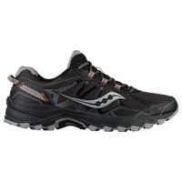 Saucony Excursion TR11 - Men's - Black / Orange