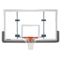 Porter Pro Strut Conversion Glass Backboard