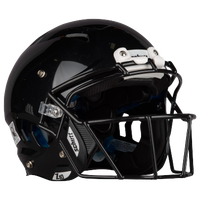 Schutt Team Z10 Helmet - Men's - All Black / Black