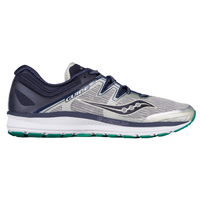 Saucony Guide ISO - Men's - Grey / Navy