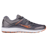 Saucony Guide ISO - Men's - Grey / Orange
