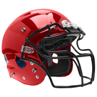Schutt Team Vengeance Pro Helmet - Men's - Red / Red