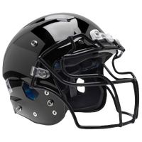 Schutt Team Vengeance Pro Helmet - Men's - All Black / Black