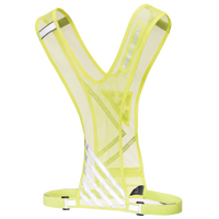 Nathan Bandolier Reflective Vest - Yellow / White