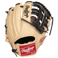 Rawlings Pro Preferred Fielding Glove - Tan / Black