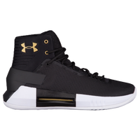 Under Armour Drive 4 - Women's - Black / White