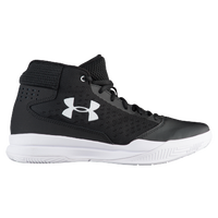 Under Armour Jet - Women's - Black / White