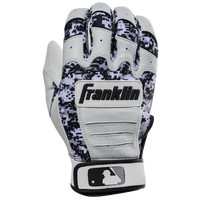 Franklin CFX Pro Batting Gloves Digi Series - Men's - Grey / Black