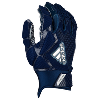 adidas Freak 3.0 Football Gloves - Men's - Navy / White