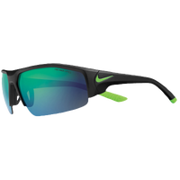 Nike Skylon 15 Sunglasses - Black / Light Green