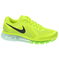 Nike Air Max 2014 - Men's - Light Green / Black