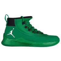 Jordan Ultra.Fly 2 - Men's - Green / Black