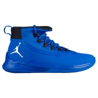 Jordan Ultra.Fly 2 - Men's - Blue / Black