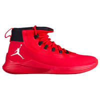 Jordan Ultra.Fly 2 - Men's - Red / Black