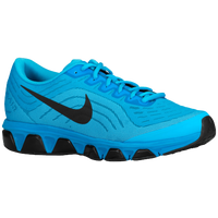Nike Air Max Tailwind 6 - Men's - Light Blue / Black