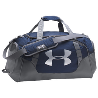 Under Armour Undeniable Medium Duffel 3.0 - Navy / Grey