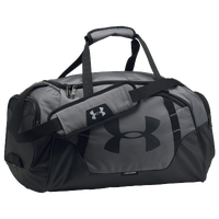 Under Armour Undeniable Small Duffel 3.0 - Grey / Black