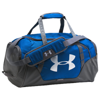 Under Armour Undeniable Small Duffel 3.0 - Blue / Grey
