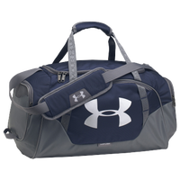 Under Armour Undeniable Small Duffel 3.0 - Navy / Grey