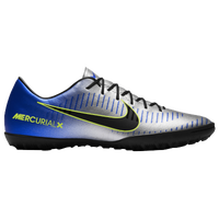 Nike Mercurial Victory VI TF - Men's - Blue / Black